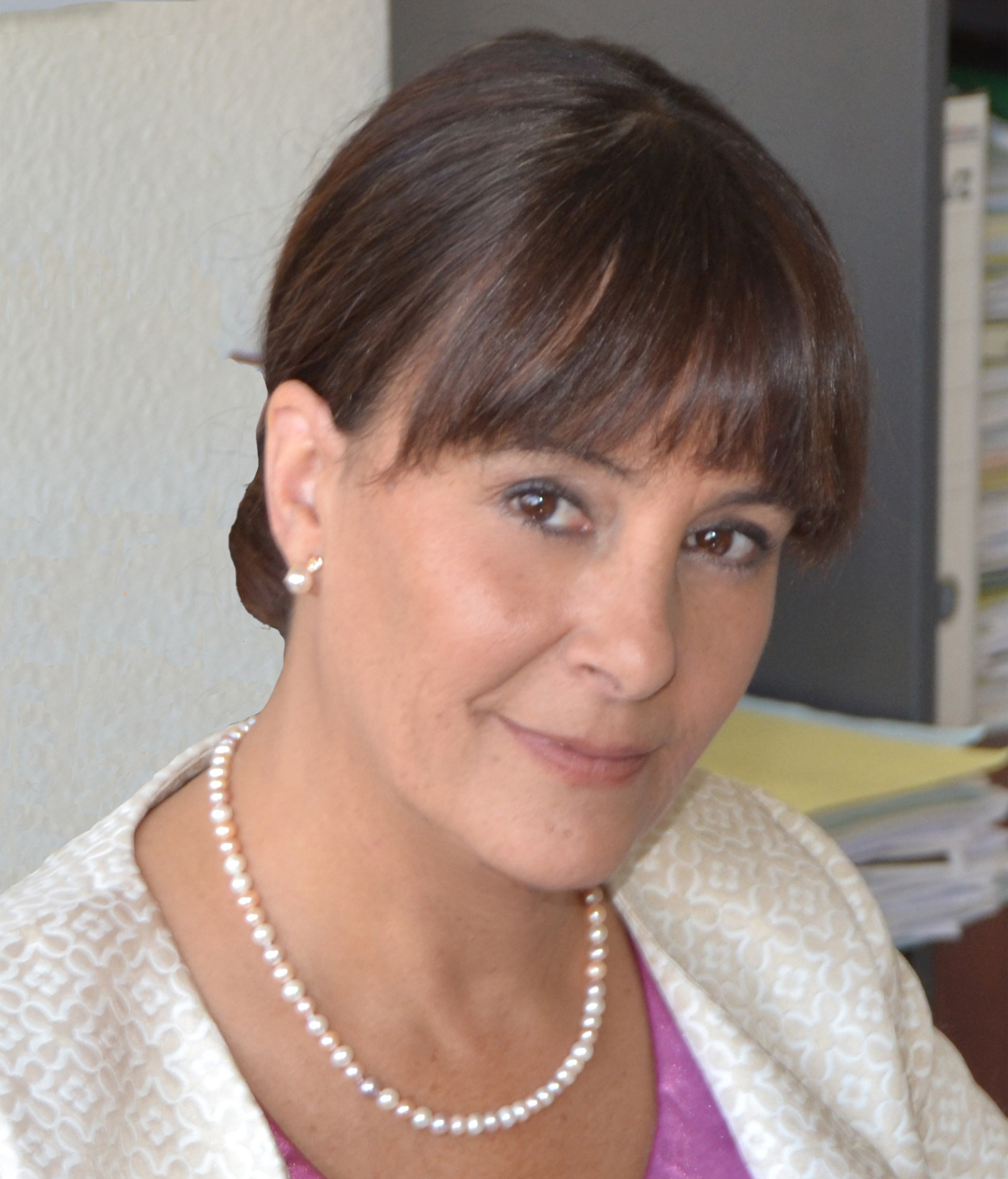 Connie Raymundo - Solicitor in Alicante